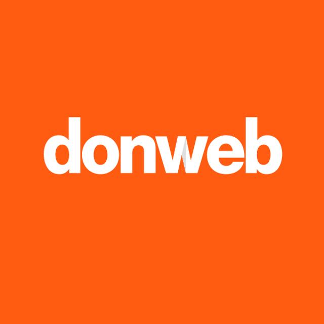 Logo donweb