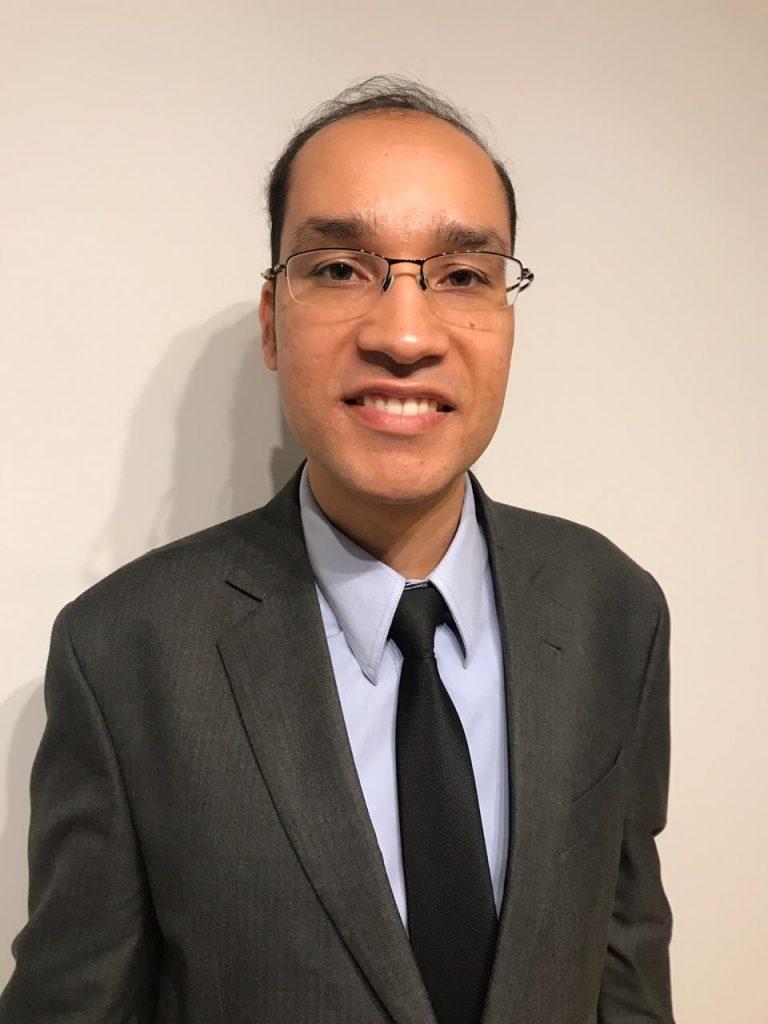 Denis de Souza Scheiner